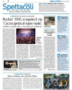 Carlino Cesena 2 aprile